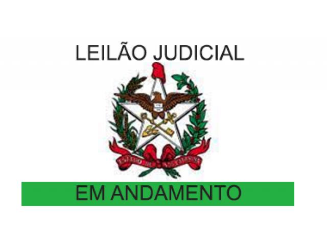 LEILÃO DA 3ª VARA CÍVEL DE ITAJAÍ/SC