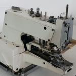 Máquina de costura - Botoneira