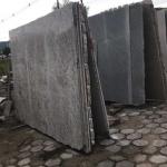 Chapas de pedra de granito